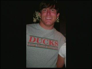 Fans morn the loss of Columbus, GA jock David Jackson