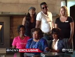 Katherine Jackson is Back to Restore Some Order