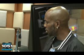 "The Always ""Interesting"" DMX Chops It Up w/ The Breakfast Club Radio Show about ""Undisputed"" & Beating His..."