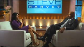 Steve Harvey Explores the Highs and Lows of His Career