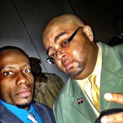 Program Director, Brion O'Brion is Glad to Have DJ Kane on his Team