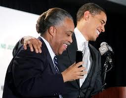 President Barack Obama Talks State of Black America with Reverend Al Sharpton