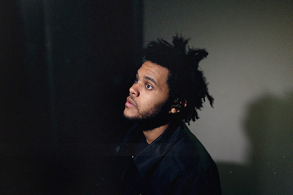 THE WEEKND Announces THE FALL Headline Tour