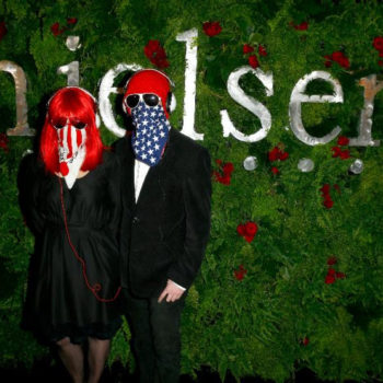 NIELSEN HOSTS PRE-GRAMMY AWARD PARTY (PICS) 5