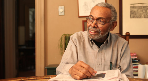 Activist, Poet, and Playwright Amiri Baraka Dies at the Age of 79