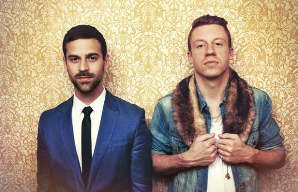 Macklemore & Ryan Lewis Announce Intimate Los Angeles Concert