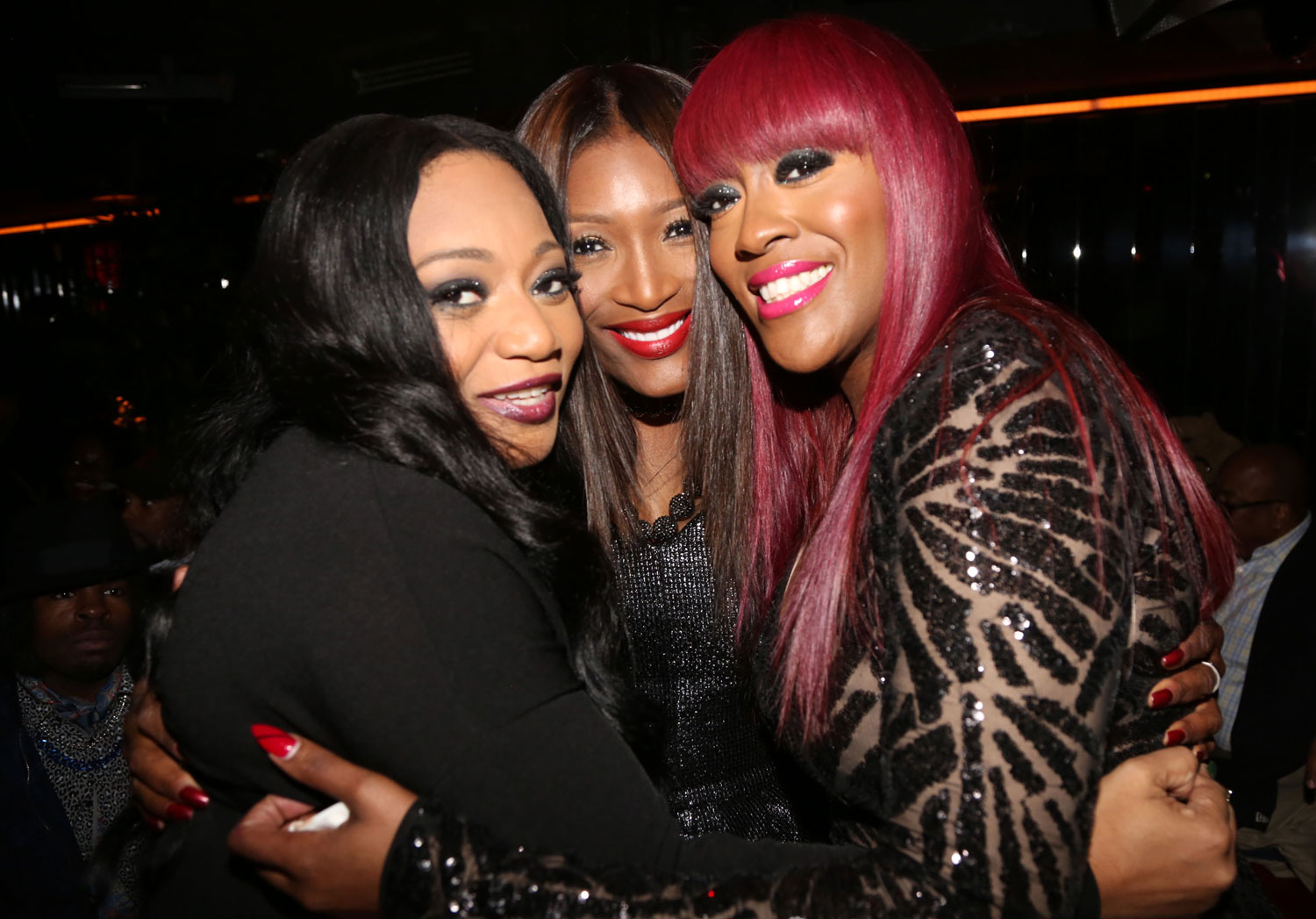 SWV Talks Past Relationships and the Death of R&B