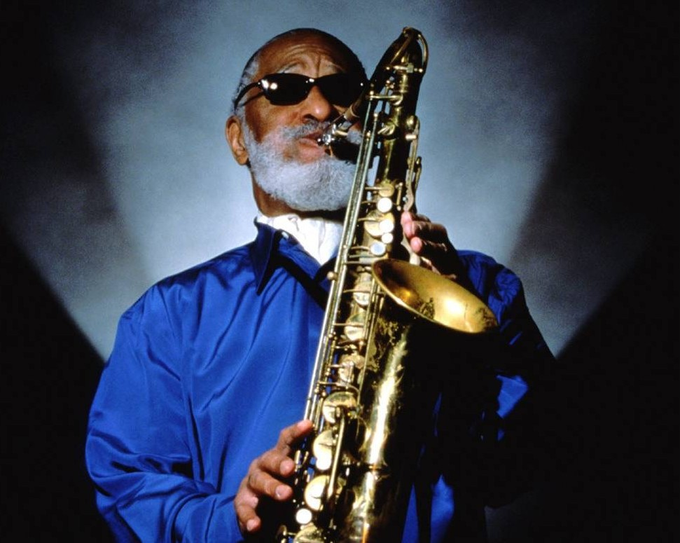 Sonny Rollins and Doxy Records Sign Distribution Agreement with Sony Music Masterworks/OKeh
