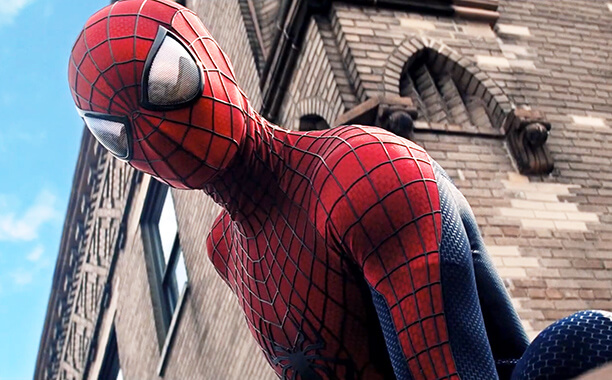 Peep the Latest Spiderman Trailer