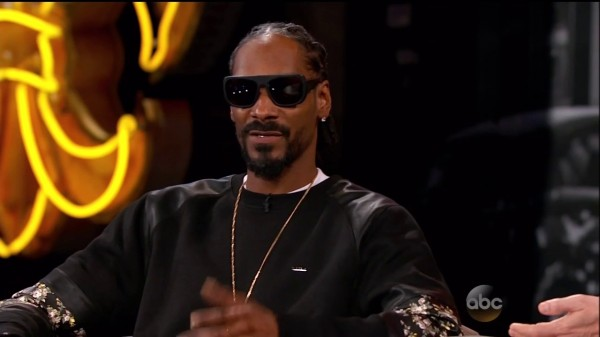 Snoop Dogg Talks Meeting Oprah, Obama, and His New Festival