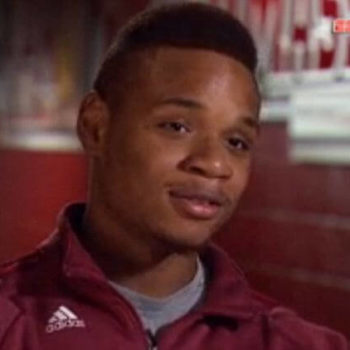 Derrick Gordon Comes Out as The First Gay NCAA Division 1 Basketball Player 1