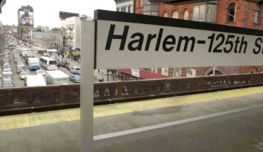 harlem subway wide dd8e476329c0f08f686d974b3f3ecac6bb2dc593 s6 c30 370x215 Sony Music Masterworks Links Up with REVOLT TVs HELLO Harlem Initiative