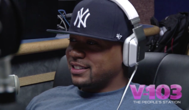 columbusshort 370x215 Columbus Short Discusses Scandal, New Music, and Domestic Violence
