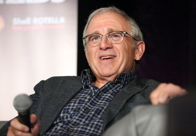 Irving Azoff's New Performance Rights Venture Seeks up to 30% Higher Royalties from Radio