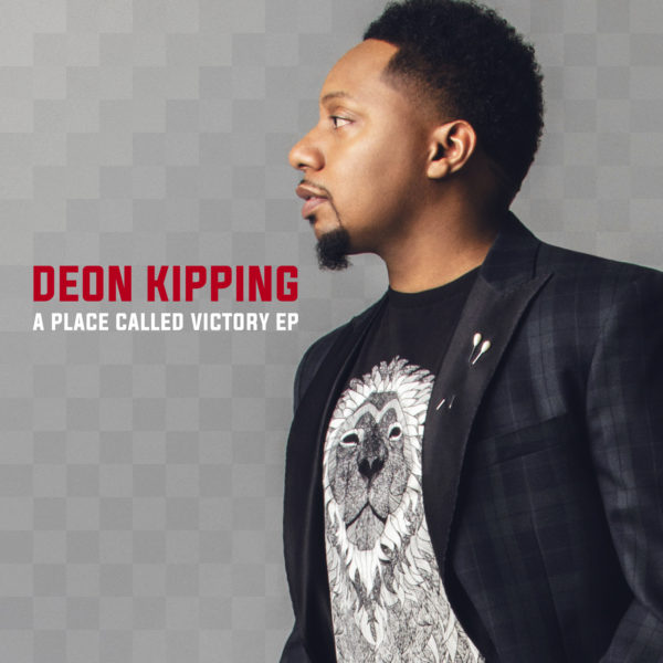 Deon Kipping_A Place Called Victory_Cover FINAL 01