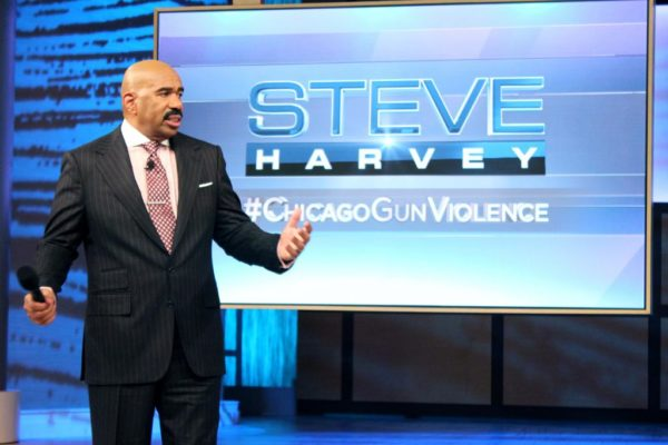 steve gun violence