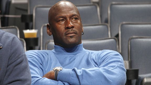 Michael Jordan Releases Statement on Police Violence