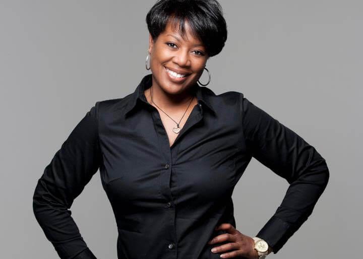 cynthia johnson women of color in media