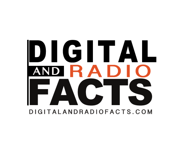 Digital and Radio Facts