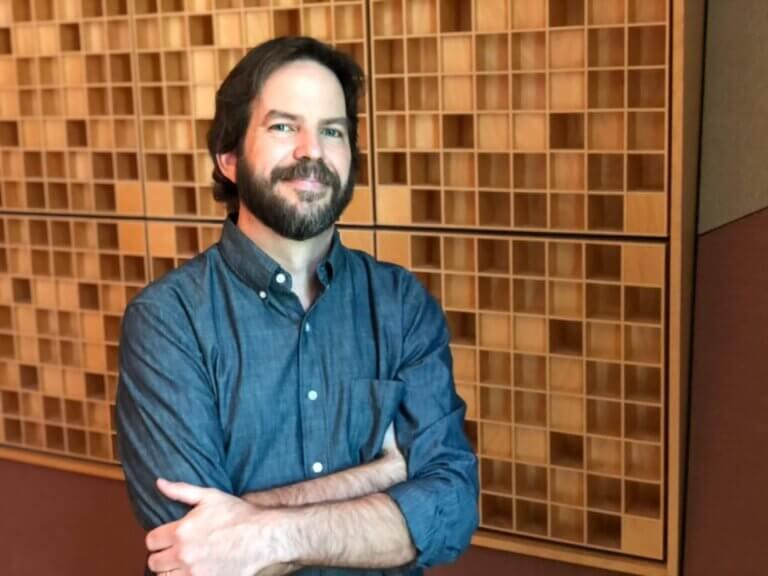 Nashville Public Radio Names Jason Moon Wilkins As New Music Discovery Station Program Director